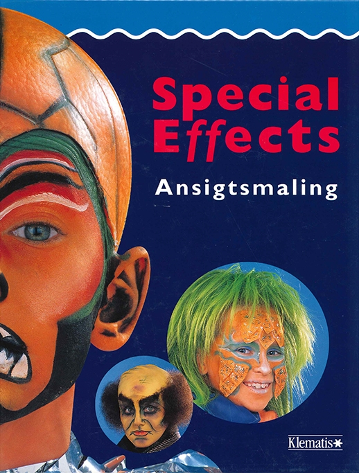 Special Effects, ansigtsmaling