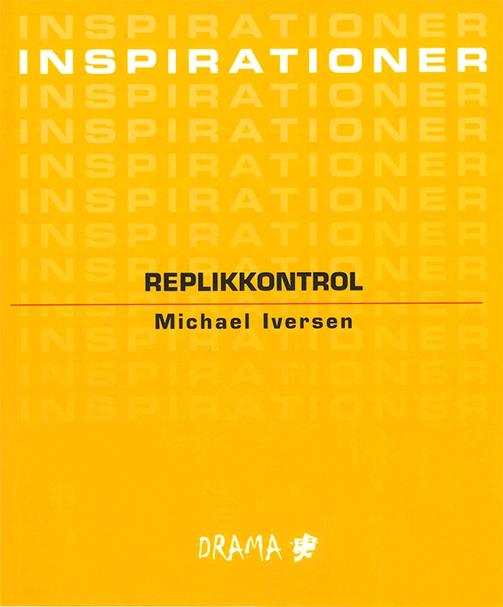 Inspirationer - Replikkontrol