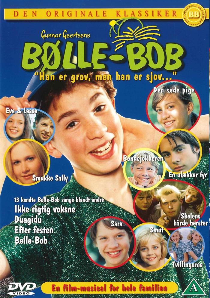 Bølle-Bob filmen